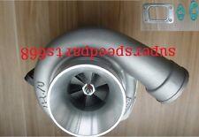 GT35 GT3582 T3T4 Turbo R32 R33 R34 RB25 RB30 AR.70 front A/R.63 oil Turbocharger