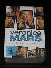 VERONICA MARS *NEU & OVP* DIE KOMPLETTE SERIE - DVD