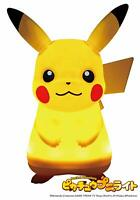 Pokemon Pocket Monsters Pikachu Puni Light AC100V w/ Tracking NEW
