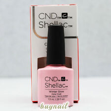 Gel Polish CND Shellac NEW Nail Colours 7.3ml 0.25 fl oz Part 2 * Choose Any