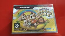 Super Monkey ball  - Nokia N-Gage NGage N Gage - Neuf New Blister sealed