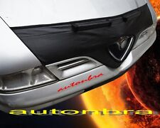 ALFA ROMEO 166 1998 - 2003 BRA pietrisco PROTEZIONE AUTO CAR BRA maschera TUNING