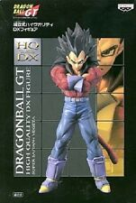 Banpresto Dragonball Gt Prefabricated HQ Dx Figure Super Saiyan 4 Vegeta