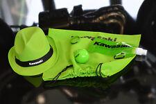 Hut aus Fanbekleidung Motorrad Racing Kawasaki Orginal  Superbike