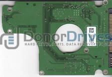 HM500JI, BF41-00249B, FW 0, Samsung 500GB SATA 2.5 PCB