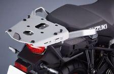 GENUINE SUZUKI VSTROM 1000/XT TOP CASE CARRIER - 990D0-31J01-060