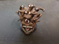 D&D Dungeons & Dragons Miniatures Deathknell Beholder #32
