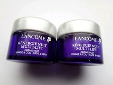 Lancome Renergie Multi-Lift Night Nuit 30ml ( 2 x 15ml)