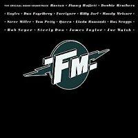 Soundtrack - FM: The Original Movie Soundtrack [CD]