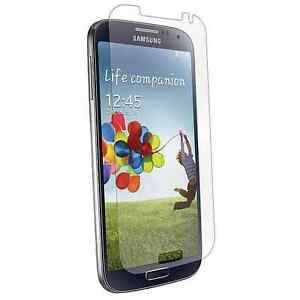 3pcs. Front Clear Screen Protector for Samsung GALAXY S4 I9500 Guard LCD