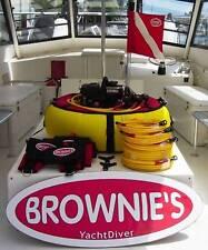 Brownie's Third Lung Explorer F390XE Scuba Hookah System