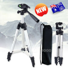 Professional Camera Tripod Digital Camcorder Video Travel For Nikon Canon Sony