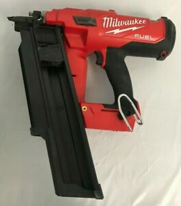 milwaukee 2744-20 M18 fuel framing nailer GR