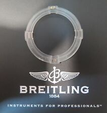 Genuine Breitling Plastic Bezel Protector No: #47 for Aerospace Avantage