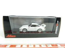 BD278-0,5# Schuco Pro.R 1:43 45 088 8000 PKW Porsche 911 Cup 3.8, NEUW+OVP