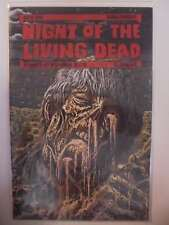 Night of the Living Dead: Aftermath #2 Wraparound Avatar VF/NM Comics Book