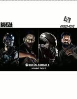 Mortal Kombat X - Kombat Pack 2 Steam Download Key Digital Code [DE] [EU] PC