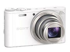 Étuis, sacs et housses blanches Sony pour appareil photo et caméscope