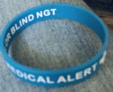 MEDICAL ALERT BRACELET GASTRIC BYPASS (RNY)