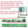 10PCS 1S 3A Protection Circuit Board Cell 3.7V 18650 Li-ion lithium Lipo Battery