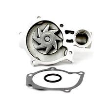 Engine Water Pump-VIN: G, SOHC, 16 Valves DNJ WP155