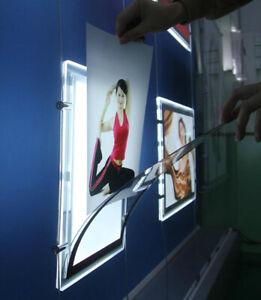 Premium Back Lit Translucent Paper Film for Light Box | Artist | Display | 125um