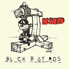 KMD - BLACK BASTARDS (DELUXE EDITION) 2 CD NEU