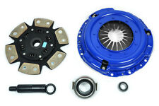 PPC RACING STAGE 3 CERAMIC CLUTCH KIT FITS 1988-89 HONDA PRELUDE S Si 4WS COUPE