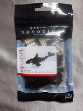 Nanoblock Orca Whale Model from Kawada NBC_136