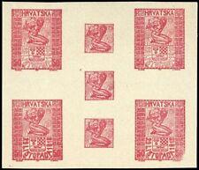 1918, Jugoslawien, Proben, (*) - 1741535