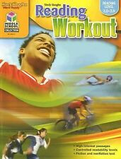 Reading Workout : Book Two: Middle School by Roger Farr