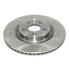Disc Brake Rotor Rear Pronto BR901398