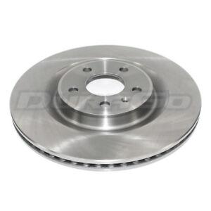 Disc Brake Rotor Rear IAP Dura BR901398