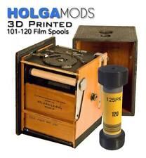 120-101 spool adapter set for KODAK Bulls Eye No. 2 Camera