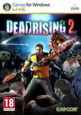 Dead Rising 2 - PC DVD New and Sealed