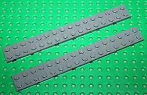 Lego Star Wars DkStone Plate 2x16 ref 4282/set 9496.8085.7879.9516.10179.10195