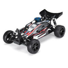 RC Car 1:10 Scale 4wd RC Toy Two Speed Off Road Buggy Nitro Gas Power High Speed