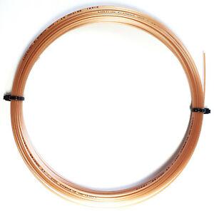 (1,29€/m) Luxilon Element 125 12 m Tennissaiten