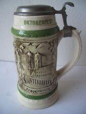 """OKTOBERFEST - BIERKRUG  """"FRAUENKIRCHE"""", gemarkt"""