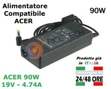 Alimentatore compatibile per notebook Acer Aspire 5516 V5-473 8571 6930G 8930G