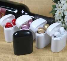 Wireless earphones for iphone Samsung Andriod Phone Bluetooth