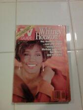 Whitney Houston TV Guide