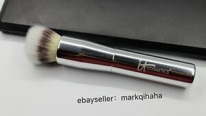 Back in stock!!--IT COSMETICS HEAVENLY LUXE DOUBLE AIRBRUSH FOUNDATION BRUSH