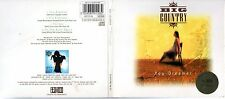 BIG COUNTRY	You dreamer 4-track Limited numbered Ed Digipack	MAXI CD	GAS 0001012