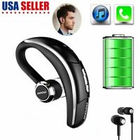 Mpow Wireless Bluetooth 4.1 Sports Headphones Headset Earbuds with Mic Earphone