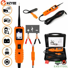 Automative 12V 24V Power Probe Circuit Tester Electric Circuit Electrical Tester