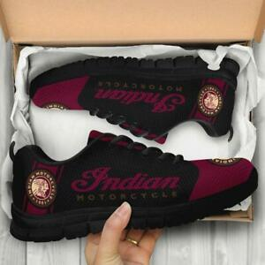 Indian Motorcycle Shoes | Men's Sneakers Running Shoes | Athletic Shoes