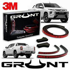 Grunt 4x4 Tailgate Seal Kit for Mitsubishi Triton MR 2018-on
