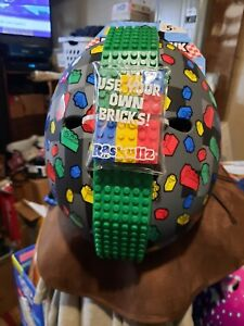 Kids Raskullz Block Hawk Helmet