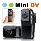 Mini DV DVR Hidden Digital MD80 Thumb Video Recorder Camera Spy Webcam GV